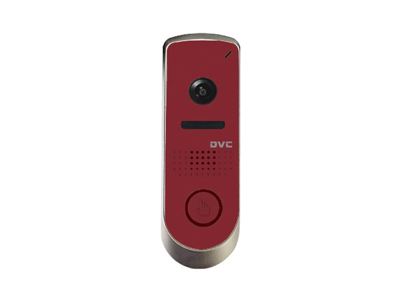 DVC-514C: Красный цвет