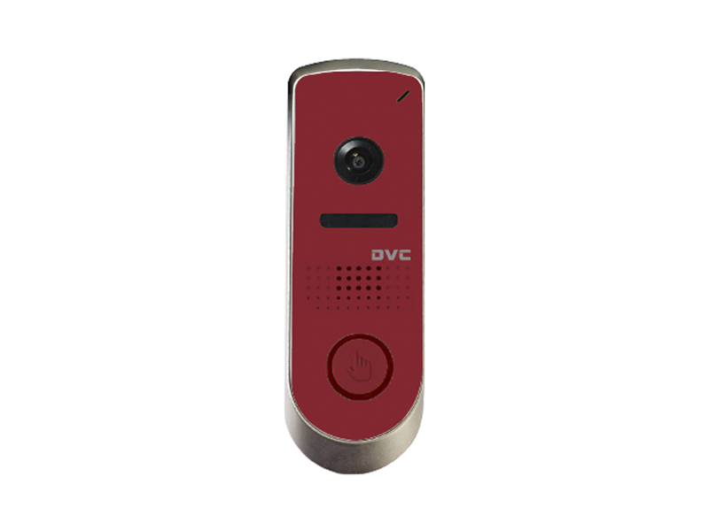 DVC-644C: Красный цвет