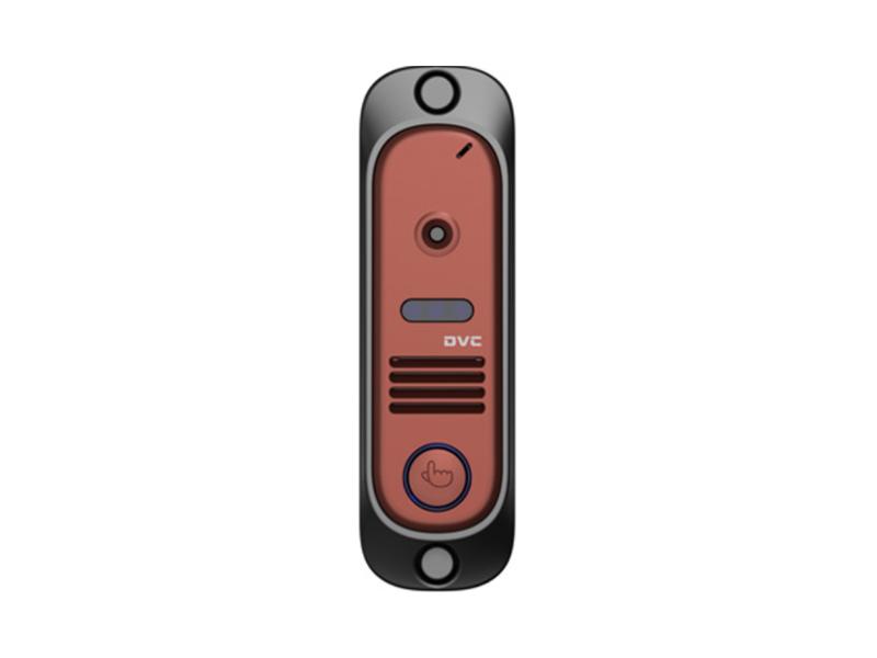 DVC-414C: Красный цвет