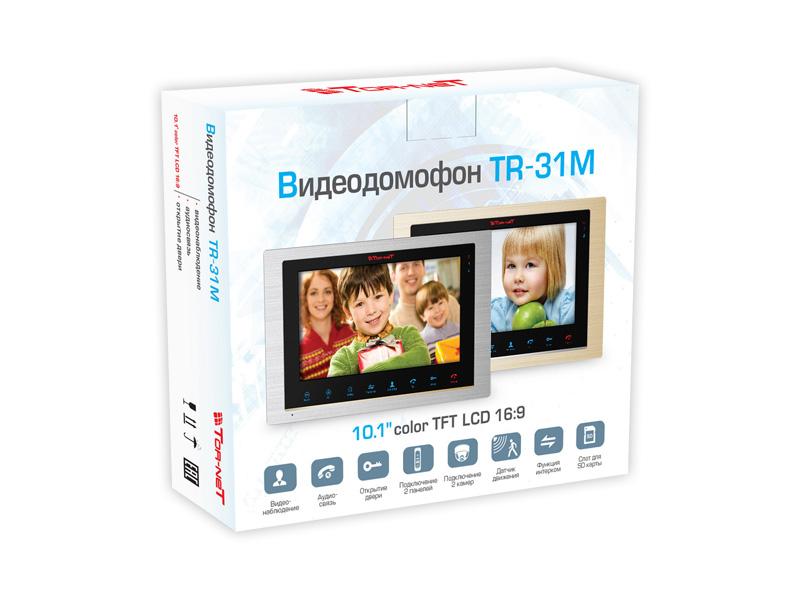 TR-31M GB: Упаковка